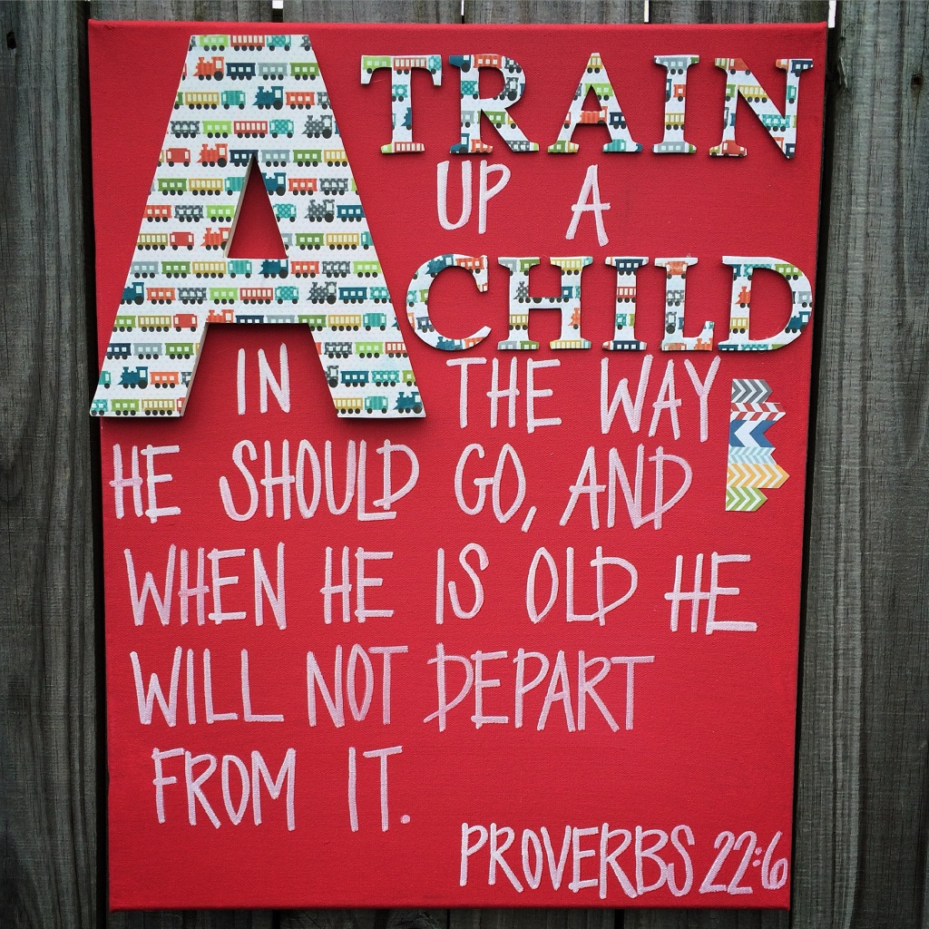 Train Up