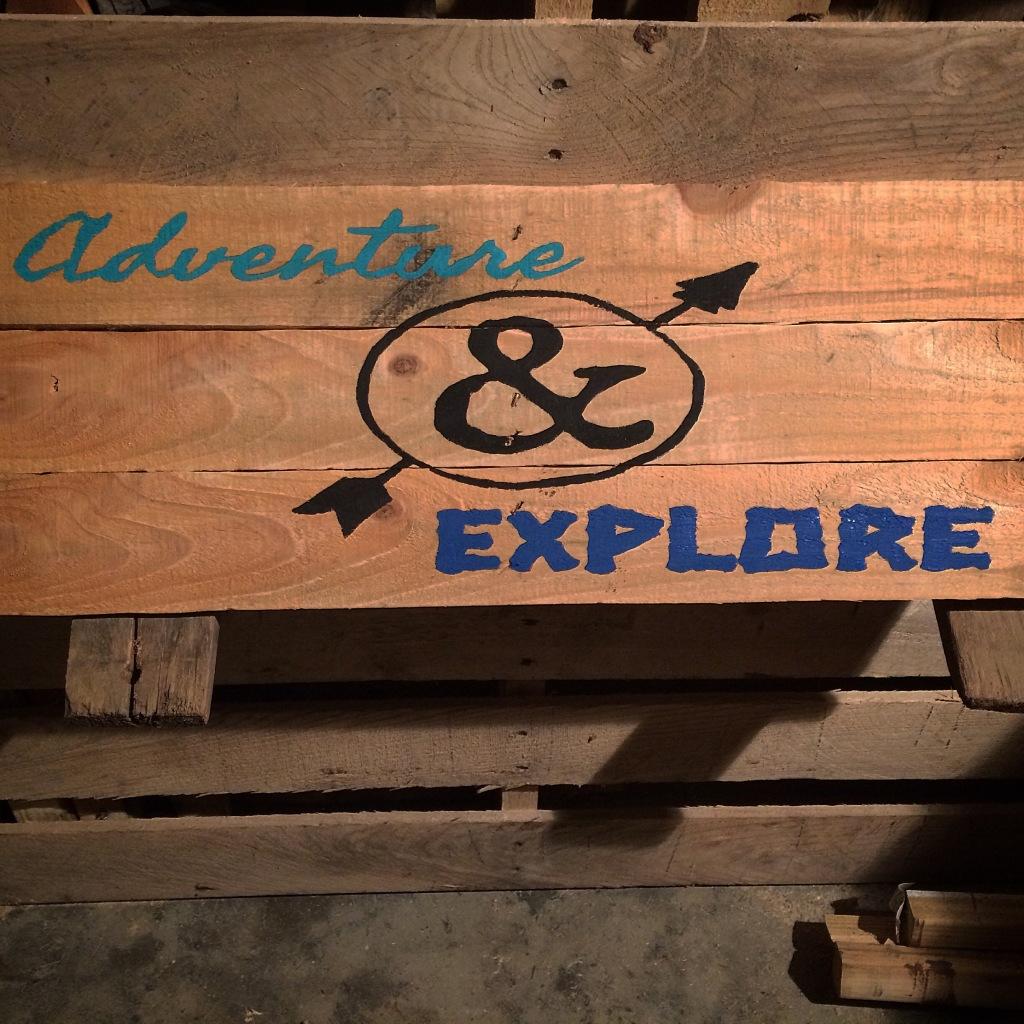 AdventureandExplore