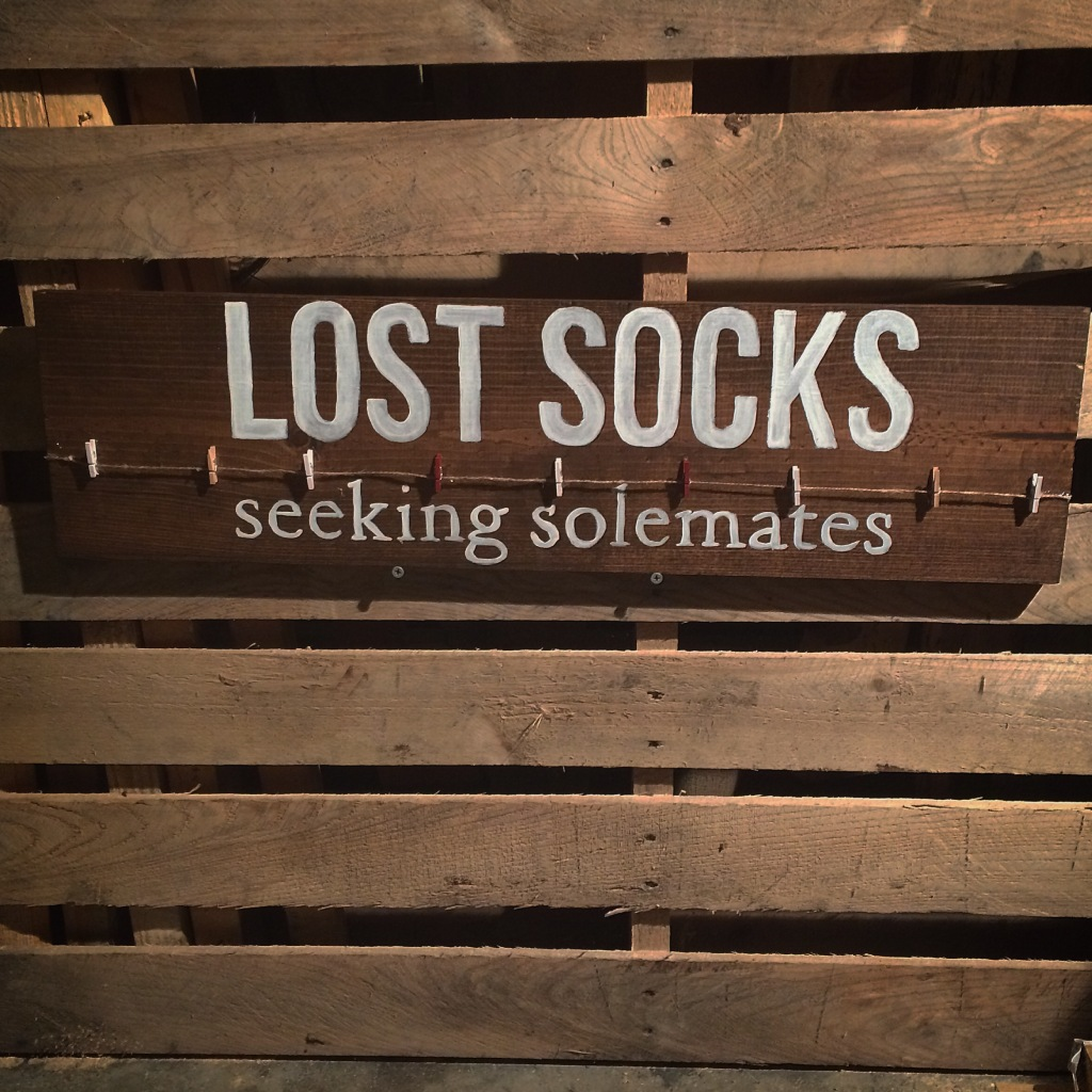 LostSocks