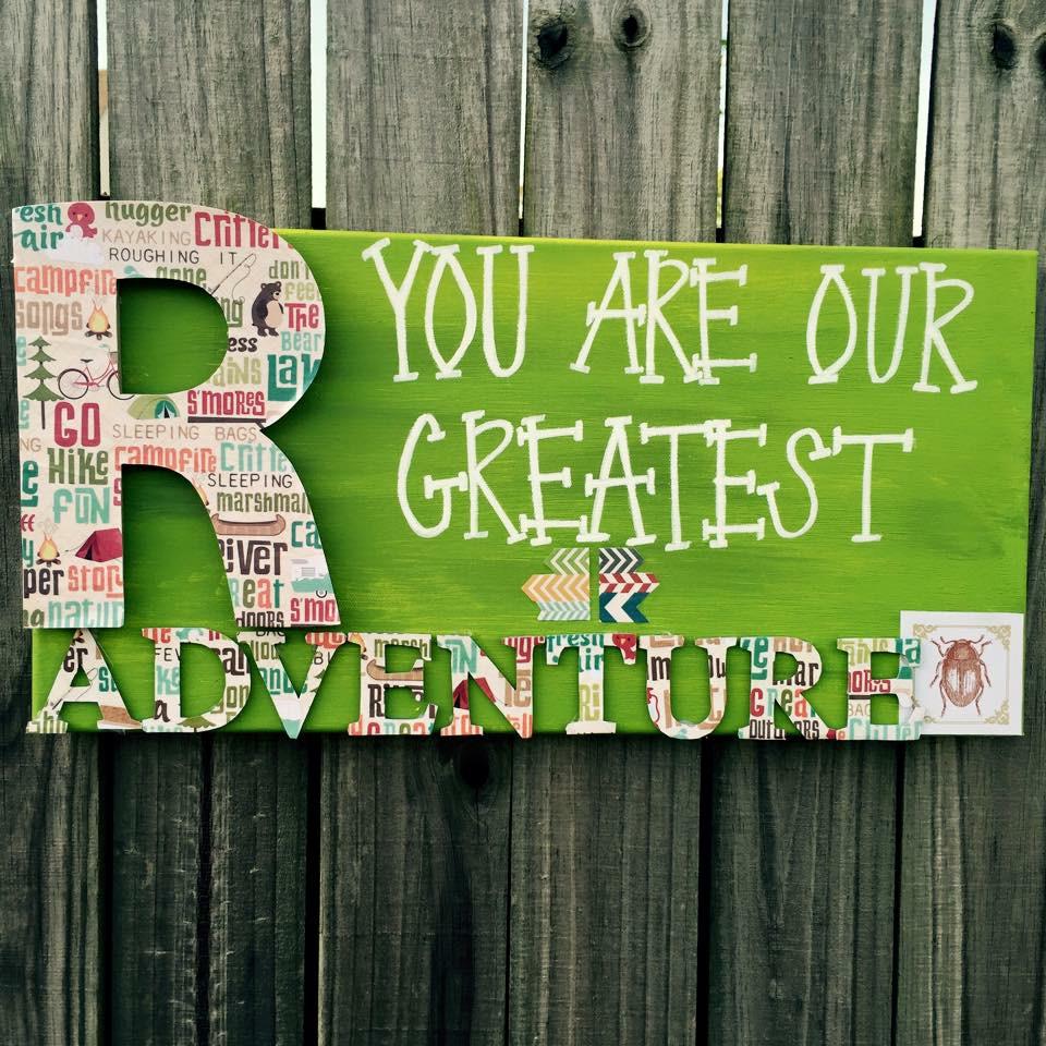 R Greatest Adventure