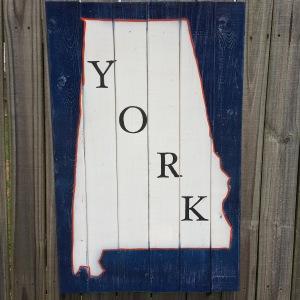 Alabama Silhouette AUColors_York