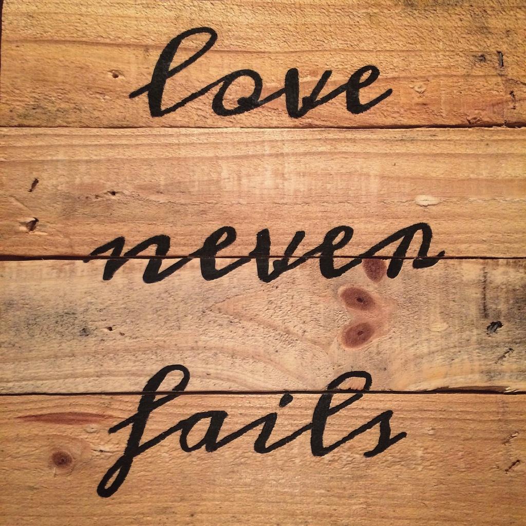 LoveNeverFailssq