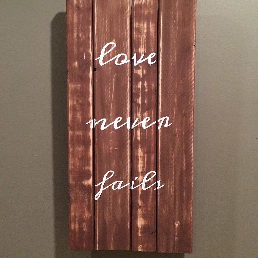 LoveNeverFailsrec