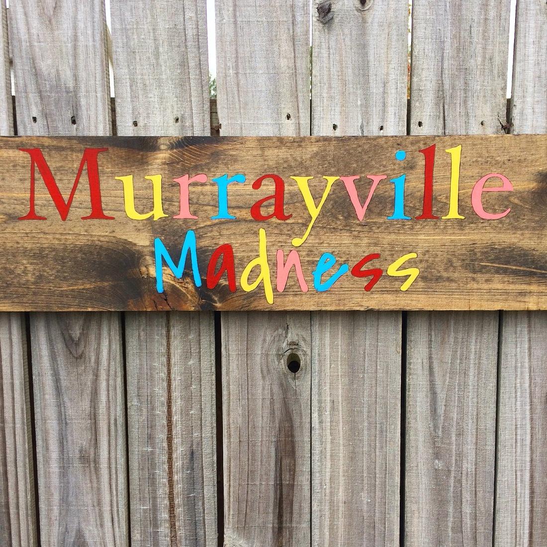 Murrayville Madness